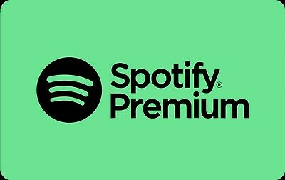 Spotify Premium Upgrade 🔥 Lifetime guaranteed (Instant Delivery)