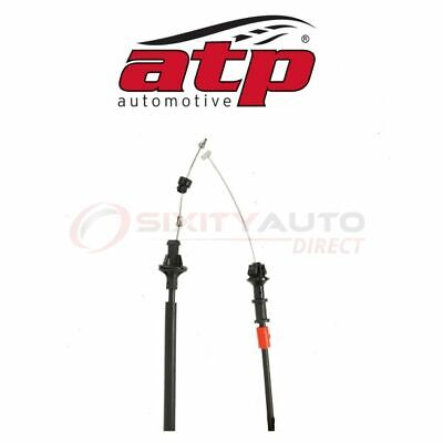 ATP Y-270 Accelerator Cable