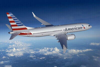 $150 American Airlines eGift Voucher, Free Delivery, No Reserve Auction