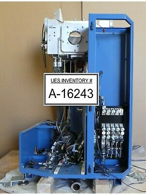AMAT Applied Materials 419047R3-EY-ZCHD CPI VMO Chamber D Spare
