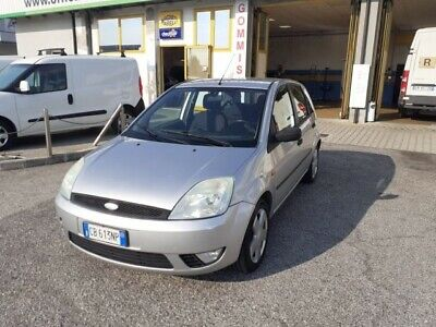 FORD Fiesta 1.2 16V 5p. Ambiente/full optional
