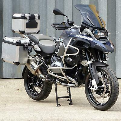 2016 Bmw R 1200 Gs Te Adventure, Immaculate Full Spec Low Mileage Fsh Example.