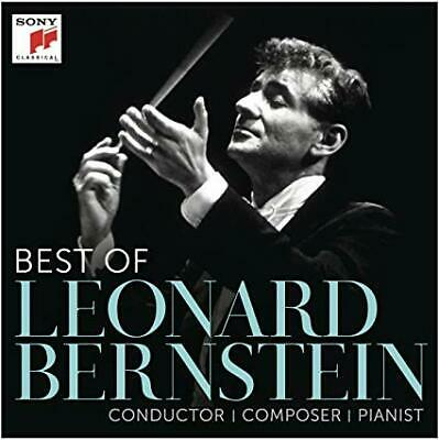 ID3z - Leonard Bernstein - Best of Leonard Bern - CD - New