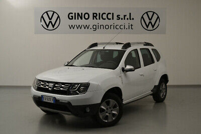 DACIA Duster 1.5 dCi 110CV Start&Stop 4x2 Ambiance