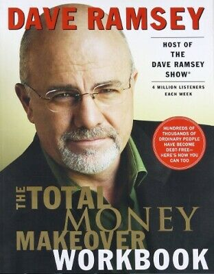 📔The Total Money Makeover A Proven Plan by Dave Ramsey📔(P.D.F / e.pub)
