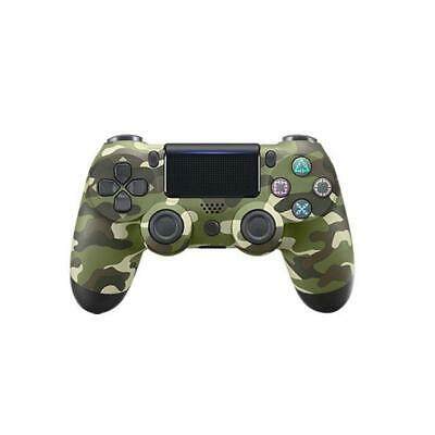 PS4 DualShock Bluetooth Wireless Controller Camouflage