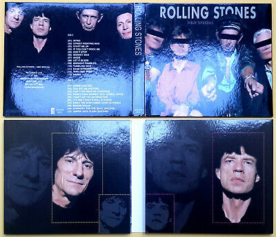 Rolling Stones - HBO Special MSG 2003