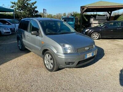 Ford Fusion 1.6 TDCi 5p.