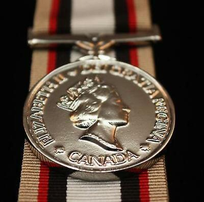 South-West Asia Service Medal (SWASM) with Afghanistan Bar, Reproduction