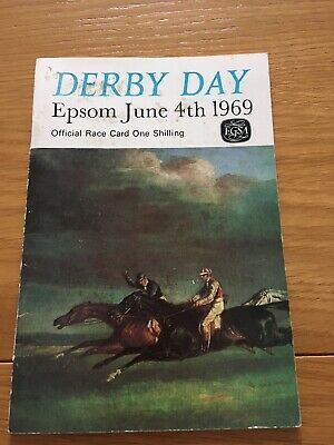 1969 Epsom Derby, Winner Blakeney