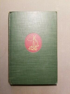 Lovely is the Lee, by Robert Gibbings, 1945 Vintage HC Book