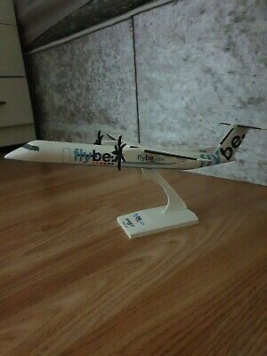Skymarks Flybe Model Scale Is 1/144 Very Good Condition