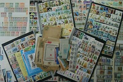 131Me Stamps Mnh Mint Minsheets Thematical Ships Birds Booklets Covers (Mt15)