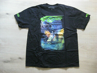 Nitrolympx Drag Racing,Dragster,Hockenheimring,T- Shirt schwarz,2019,neu,Gr.XL