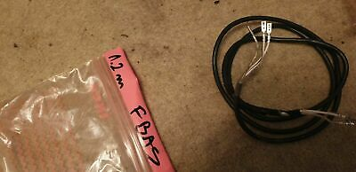 BMW video  FBAS wire cable 1.2m long