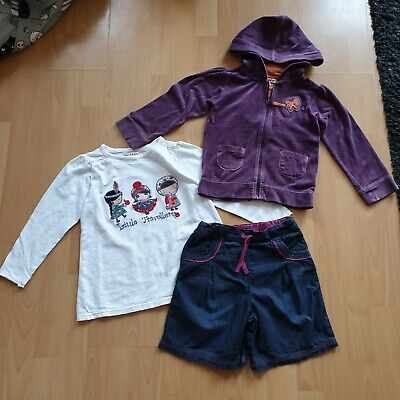 Marks & Spencer lovely outfit  4-5y