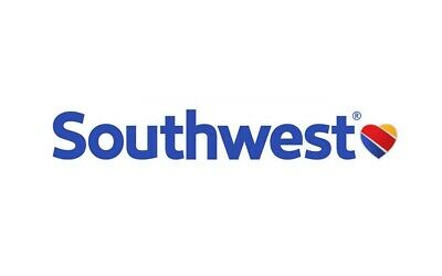 2 $100 Southwest Airlines LUV Vouchers Expires June 1st 2020