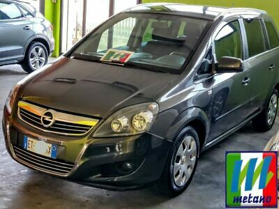 OPEL Zafira 1.6 16V ecoM 150CV Turbo One