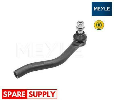 Meyle Front Right or Left Inner Tie Rod Track Rod 11-16 031 0026