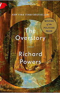 The Overstory: A Novel by Powers, Richard P.D.F ⚡Fast Deliver