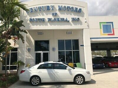 2006 Toyota Avalon  Alloy Wheels Dual Climate Control A/C CD Cassette Heated Leather