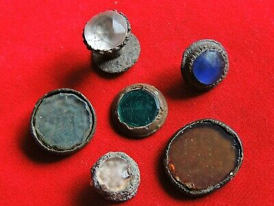 Ancient Bronze Artifacts  Middle Ages