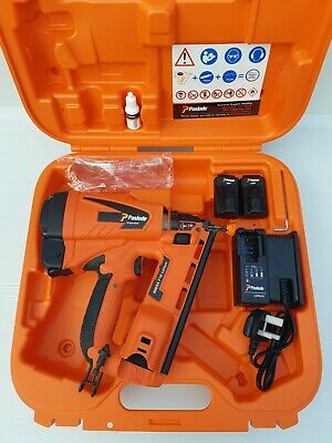 Paslode IM65A F16 Lithium 2nd Fix Nail Gun