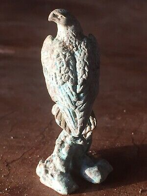 Detector Finds Maybe Ancient Roman Depicting Legionary Eagle Bronze