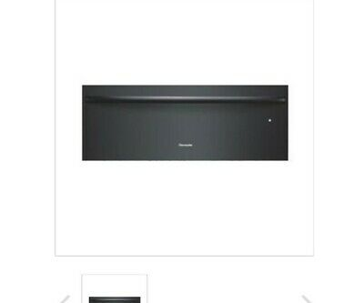 Thermador WD27UB 27 Inch Warming Drawer In Black