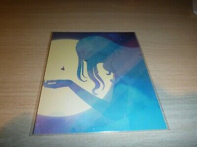 GRIS Three  Art Cards Limited Run Games Brand New/Sealed OOP Rare Video Game