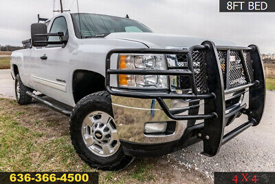 2013 Chevrolet Silverado 2500 LT 2013 LT Used 6L V8 extended cab long bed 4wd pickup Texas clean 1 owner truck