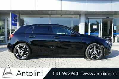 MERCEDES-BENZ A 180 d Automatic Sport Night Edition