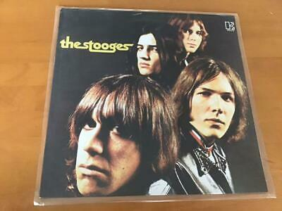 Record Stooges the stooges