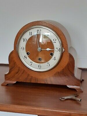 Vintage 1930's Westminster Chimes Mantel Clock