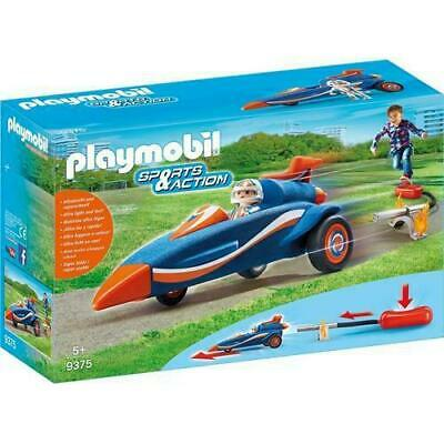 Playmobil 9375 Sports & Action Stomp Racer Brand New