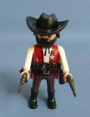 Playmobil Western Sheriff Cowboy  /& Weapons adventure wild west sets