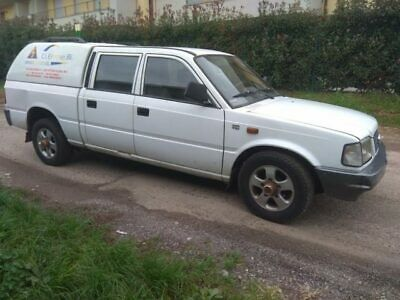 TATA Pick-Up Pick Up 2.0 TDI 4x2 PL-DC