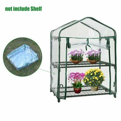 Tomato Growbag Growhouse Mini Outdoor Garden Greenhouse With PVC Cover