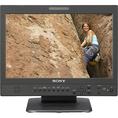 Sony LMD-1530W 15-inch entry-level LCD monitor