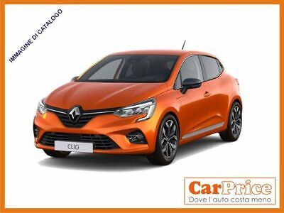 RENAULT Clio 5 porte 1.0 TCe 100 Edition One