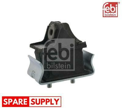 Engine Mounting For Mercedes-Benz Vw Febi Bilstein 10677