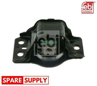 Engine Mounting For Renault Febi Bilstein 28320