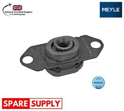 Engine Mounting For Nissan Renault Meyle 16-14 030 0026