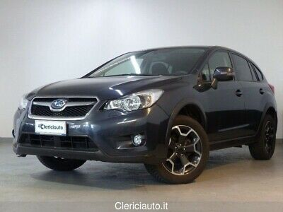 Subaru XV 2.0d Unlimited