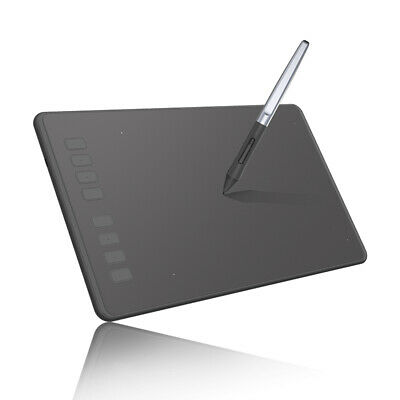 HUION Inspiroy Series H950P 5080LPI Professional Art USB Graphics Drawing Tablet