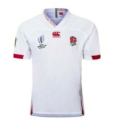 NEW 2019/2020 RWC England Home away Rugby jerseys rugby shirt S-5XL