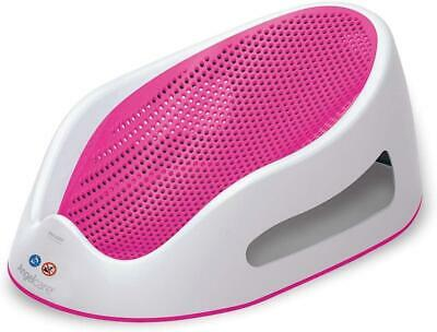 Soft Touch Baby Bath Support - Pink