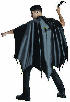 Batman Adult Cape Adult Men Costume Accessories