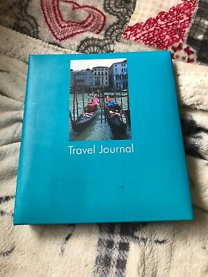 Travel Journal Ringbound