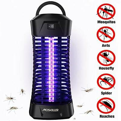 seenlast Mosquito Killer Lamp, Electric Fly Bug Zapper Insect Pest Control